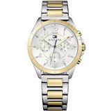 Reloj Tommy Hilfiger Kingsley 1781607 Mujer Envio Gratis