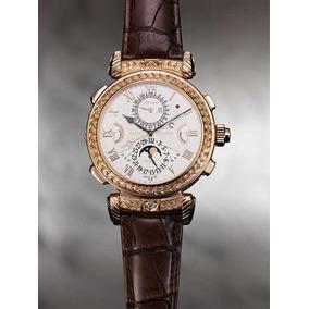 8d6dbeedd51 Patek Philippe Ouro Estojo Original - Relógio Masculino no Mercado ...