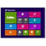 Vpecker Escaner Para Lap Top Sistema Windows, Multimarcas.