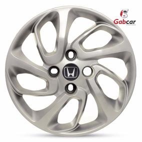 Calota Honda Civic 1998 1999 2000 2001 2002 A 14 Jogo 228cb
