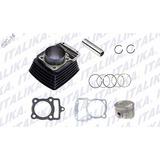 E0304kc08 Kit Cilindro Motor Cgh 150cc Negro