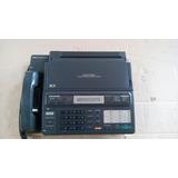 Telefono Fax Panasonic Kxf 130