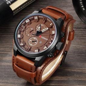 2d91afed6 Relogio Darkley Design Oarkley Curren Masculino Pulso - Relógio ...