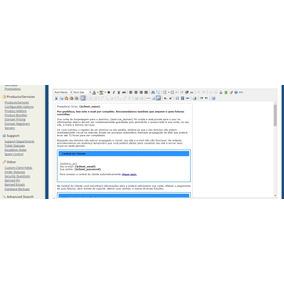 E-mail Template Para Whmcs V7.x.x Português -br