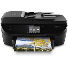 Impresora Hp Copiadora / Escáner /envy 7640 E-all-in-oncdmx
