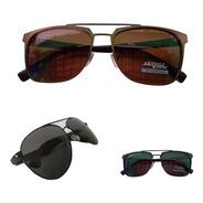 Oculos De Sol Polarizado Masculino Original Com Nota Fiscal