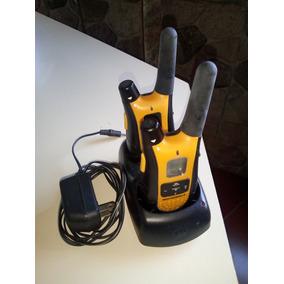 Radio Transmisor 2 Vias Motorola Mod Sx800r