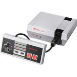 Consola Nes Classic Clv-s-nesa Nintendo
