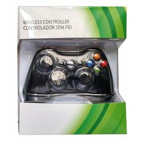 Controle Xbox Wireless - Controle Xbox S Fio Valor Unitario