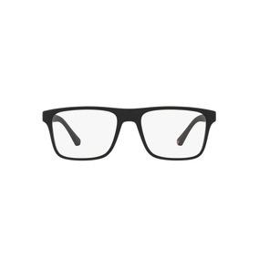 3ccf00fd3395a Armazones Lentes Emporio Armani Unisex - Óculos no Mercado Livre Brasil