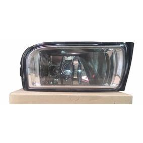 Farol Milha Retangular Le C/ Lampada Azera 3.3 V6 07/10