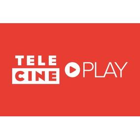 Telecine Play 4 Anos De Acesso Garantido