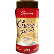 Cevada Soluvel