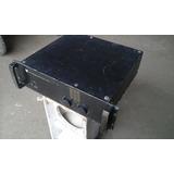 Amplificador Potência Micrologic M-600