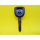 Llave Con Chip Mazda 2, 3, 5, 6, Cx7, Cx9, Envío Gratis