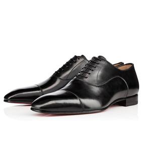 7460cb88a Louboutin Rep Lica - Sapatos Sociais Masculinos no Mercado Livre Brasil