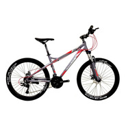 Bicicleta Corleone Rin 26 Mecánica Modelo 2021