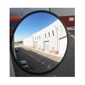 Espejo Convexo De 26 Pulgadas De Diametro Para Exterior