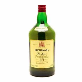 Whisky Buchanans 12 Años 1.75 Lts