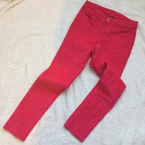 Jeans De Pana Gapkids Elastizados Ajustados Talla 14