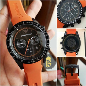 567ada2b159 Relogio Armani 5987 - Joias e Relógios no Mercado Livre Brasil