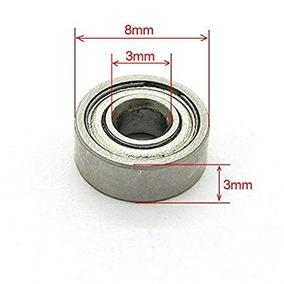 Rodamientos Para Fancooler Ant S7, S9, D3