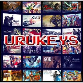 Tu Juego Original Mas Barato! | Steam Origin Etc - Urukeys