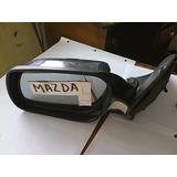 Espejo Retrovisor Mazda 3 Original Nuevo
