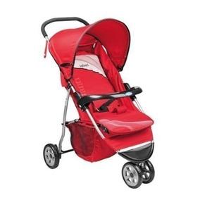 Coche Jogger 3 Ruedas Menfi Lc200 Infanti | Toysdepot