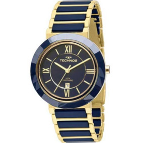 Relogio Technos Ceramic Feminino - Relógios no Mercado Livre Brasil f04bb15a8c