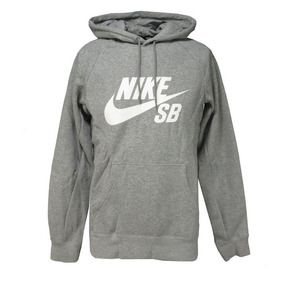 f4fb81c51b Moletom Nike Sb Ícon - Moletom Nike Masculinas no Mercado Livre Brasil