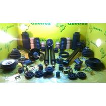Amortecedores+ Kits Batentes+peças Gol Bola G1/g2/g3/g4