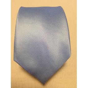 Gravata Hermes Azul Claro - Gravatas Masculinas no Mercado Livre Brasil 2e48a3f0d0