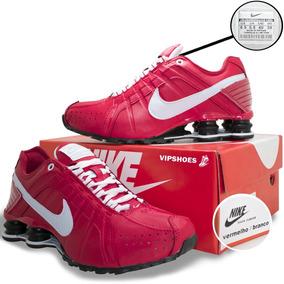 Tênis Masculino Nike Shox Junior Lançamento