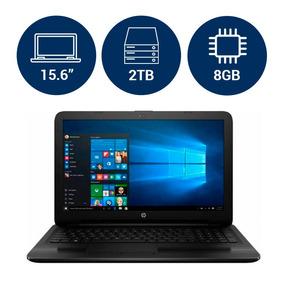 Notebook Intel Core I5 8gb 2tb 15.6 Pul Hd Hdmi Win