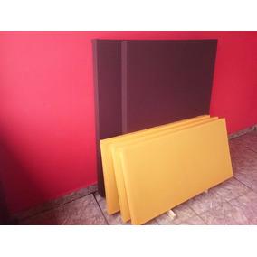 Painel Acústico 10cm Basstrap Para Teto Personalizado