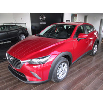 Mazda Cx3 Touring Aut 4x2 2017