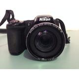 Nikon Coolpix L830 Cámara Digital De Pantalla De 3 16.0 Mp