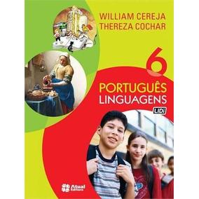 Portugues Linguagens - 6º Ano - Ensino Fundamental Ii - 6º A