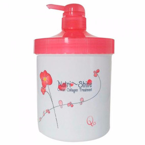 Q8 Nutri Shine Ocean Collagen Treatment 1000ml