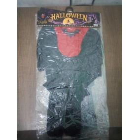 Disfraz Halloween Dracula Nuevo De New Toy