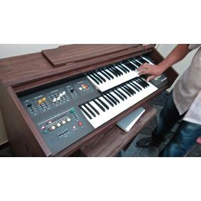 Órgão Teclado Gambit Gx 160 R