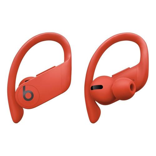 Audífonos Beats Powerbeats Pro totalmente inalámbricos - Rojo lava