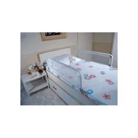 Grade De Proteção Para Cama - Bebês E Idosos