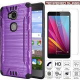 Huawei Sensa 4g Lte H710vl H715bl / Honor 5x Caja De Armadu