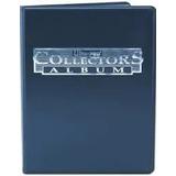 Coleccionador Ultra Pro Invizimals Yugioh Myl Negro Y Azul