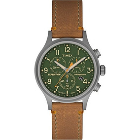 1f5fb6880487 Reloj Brasilero Correa Amarilla - Relojes Timex en Mercado Libre Chile
