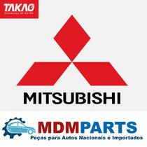 Correia Dentada Para Mitsubishi L200 Gls 2.5 8v