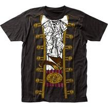 Disfraz Impacto Pirata Príncipe De Vestuario Para Hombre Te