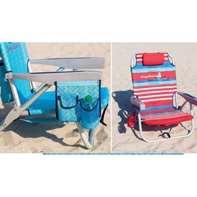 Silla De Playa Tommy Bahama 2 Modelos